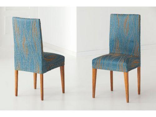 Funda para silla con respaldo isabela