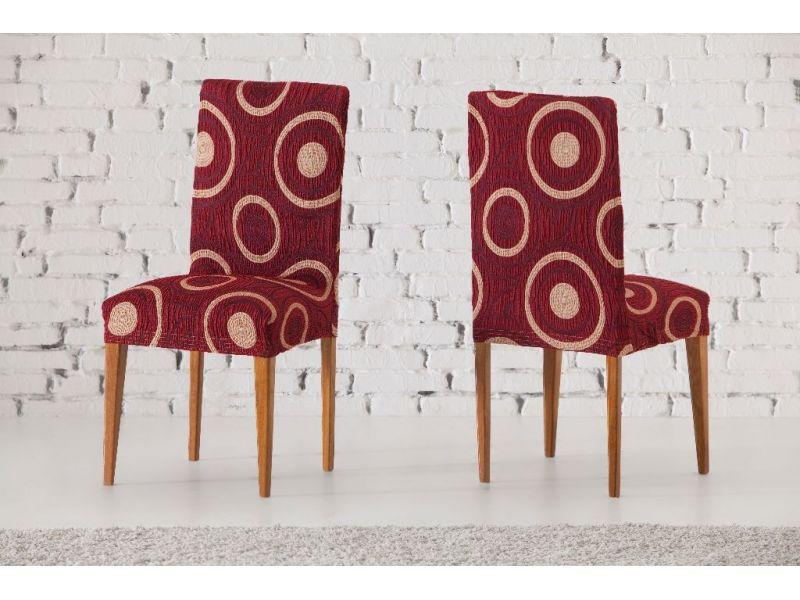 fundas silla con respaldo marbella