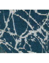 fundas para silla con respaldo nica azul detalle