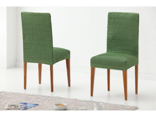 Funda silla con respaldo R&uacutestica
