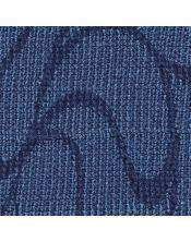Funda sillon relax Tous azul detalle