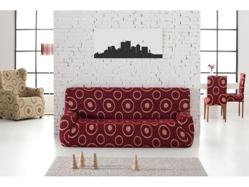 funda sofa elastica duplex marbella