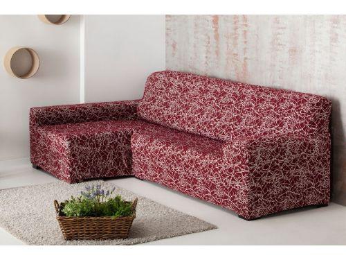 Funda de sofa Chaiselongue Nica