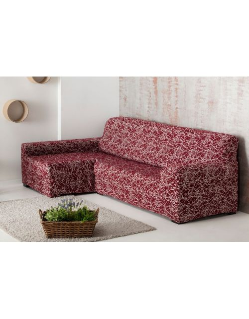 Funda sofá Chaise longue Nica