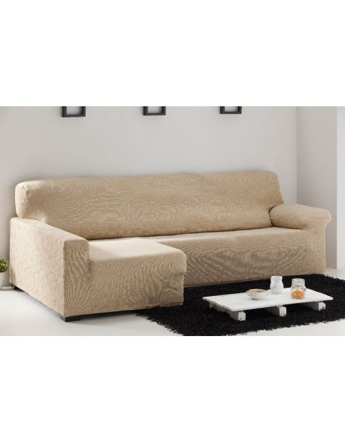 Funda sofá Chaise longue Tous
