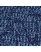 fundas chaise longue elástica Tous azul