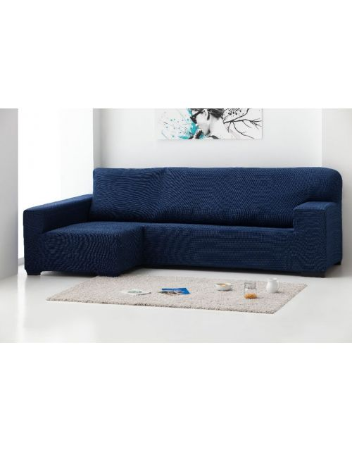 Funda sofá Chaise longue Rústica