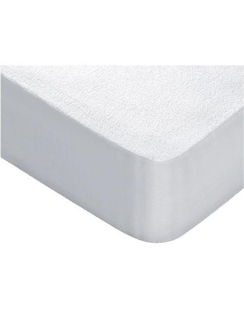 Protector colchón impermeable Lunasol