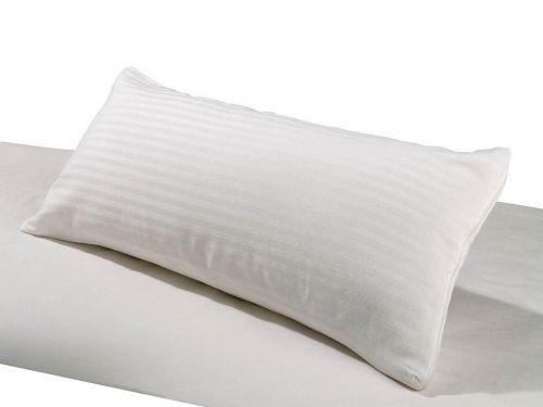Funda almohada algodón blanca París