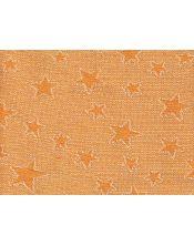 Colcha multiusos estrella detalle amarillo