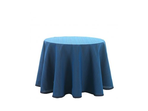 Falda Mesa Camilla Ribera Azul