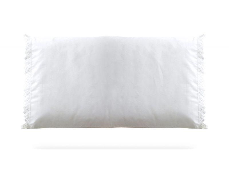 Almohada cuna viscolástica antiahogo