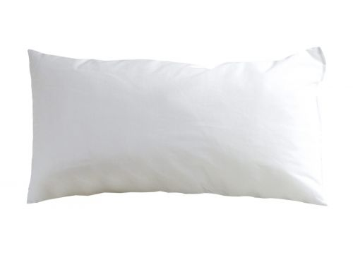 Almohada cuna fibra hueca