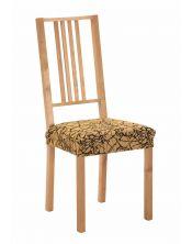 fundas de silla Nica amarillo