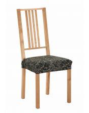 fundas de silla Nica verde