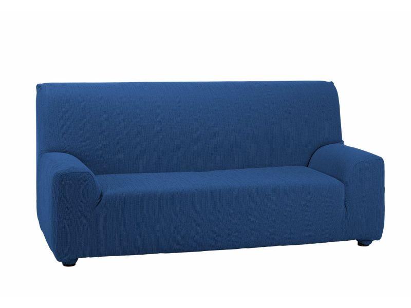 Funda de sofá Tibet Azul