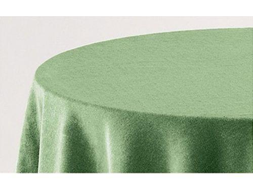 Falda mesa camilla terciopelo rectangular lisa
