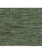 Falda mesa camilla redonda Altea verde
