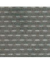 Falda mesa camilla redonda Betta gris