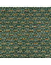 Falda mesa camilla redonda Betta verde