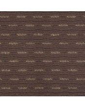 Falda mesa camilla cuadrada-tectangular Betta marrón