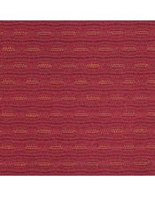 Falda mesa camilla cuadrada-tectangular Betta rojo