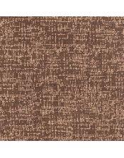 Falda mesa camilla redonda Malta marron-beige