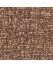 Falda mesa camilla cuadrada-rectangular Malta marron-beige