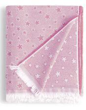Jarapa multiusos estrella cenital rosa