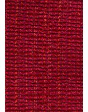 Funda de sofá Rústica Rojo detalle