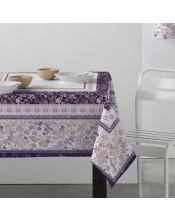 Mantel Mantua Violeta