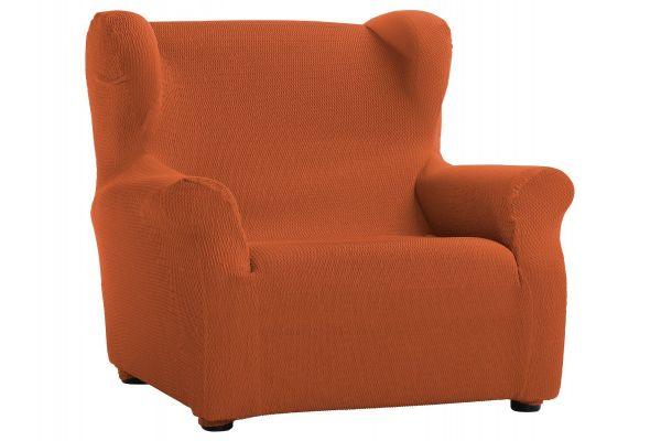 Funda sofá orejero